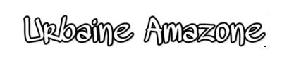 Signature de l'artiste Urbaine Amazone